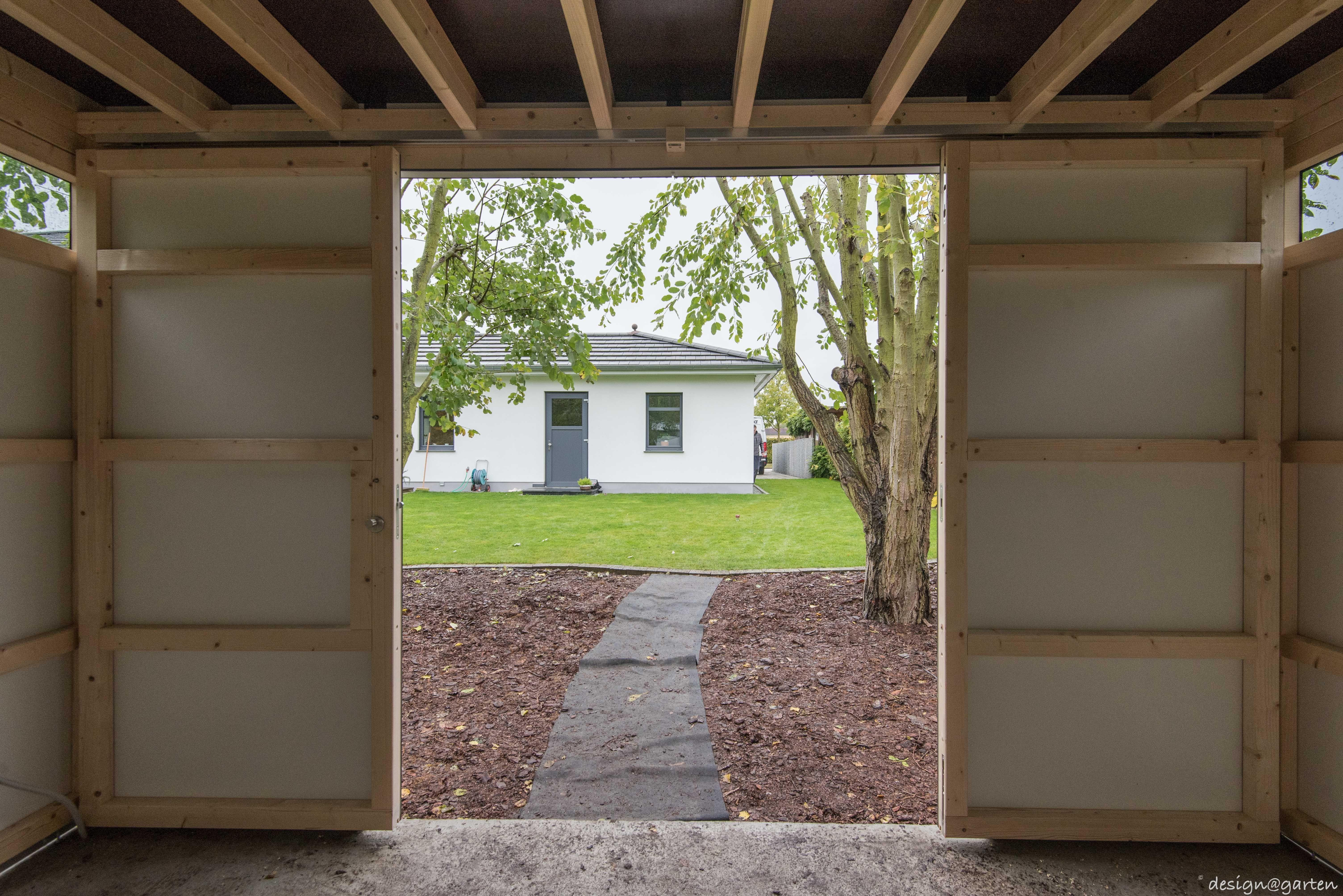 Outdoorküche Garten Rostock : Design gartenhaus @ gart in rostock by design@garten augsburg