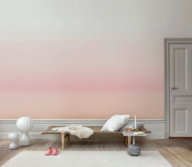 8 Ways To Get Creative With Paint Effects Feathr Ombre
