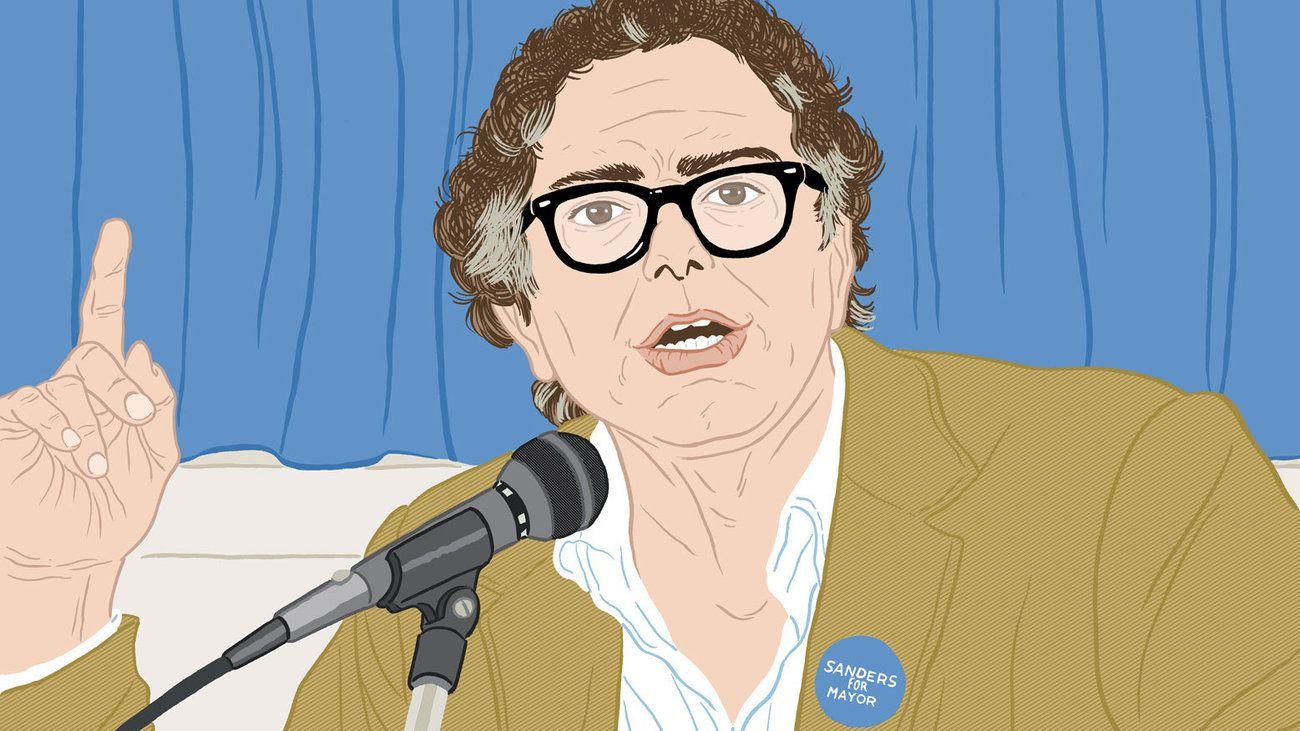 Bernie Sanders as Anime Waifu | Bernie memes, Dragon ball ...  |Anime Betrayal Bernie Sanders