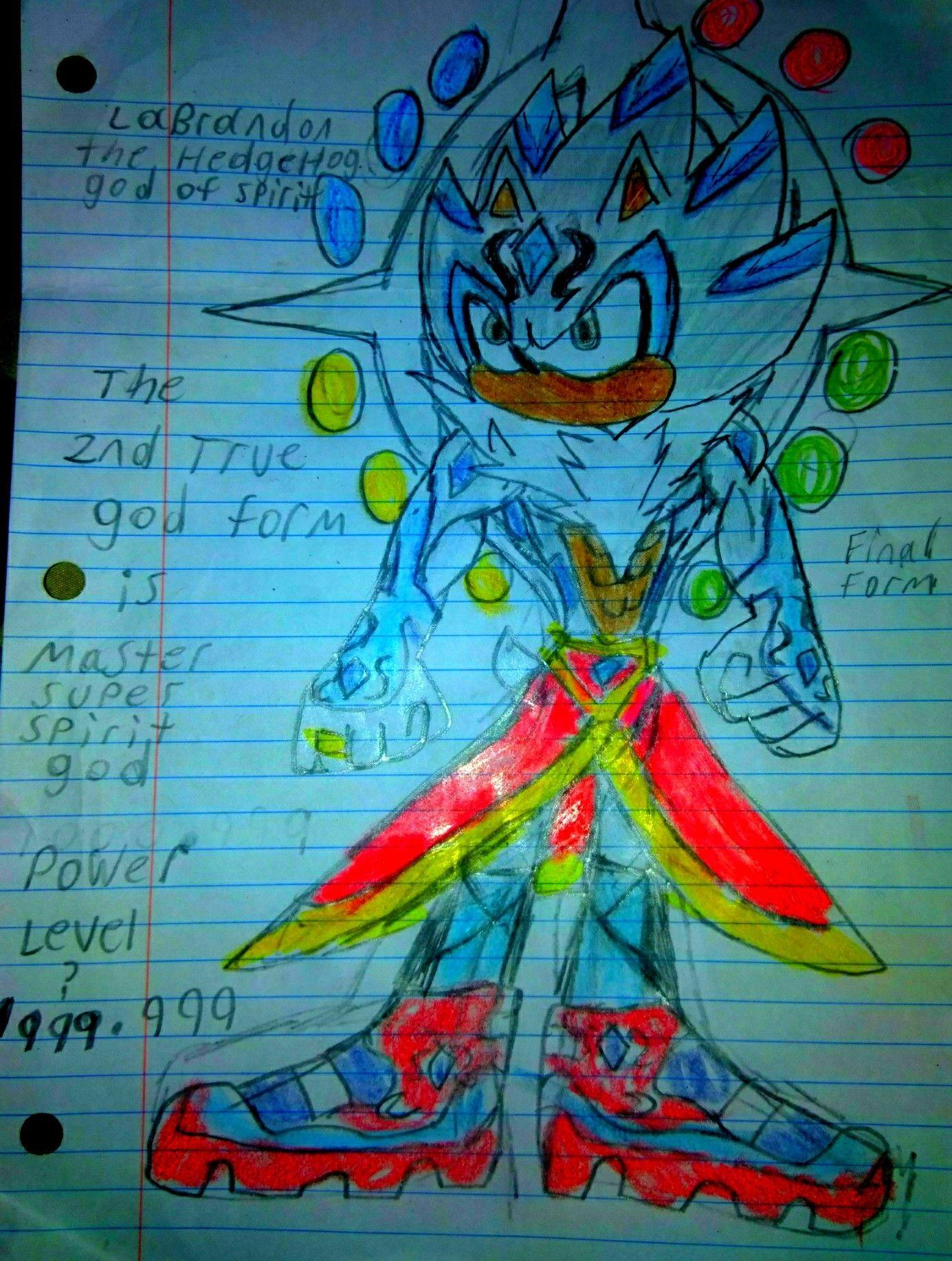Pin By Labrandon Martin On Suprema Sombra Sonic Art Pics Hero
