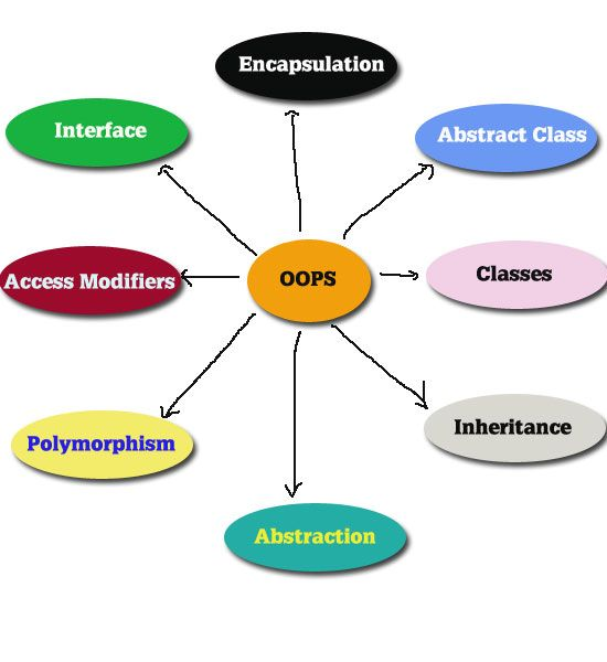 Understand Object Oriented Programming Oops Concepts In Php Oops Concepts Object Oriented Programming Programing Knowledge