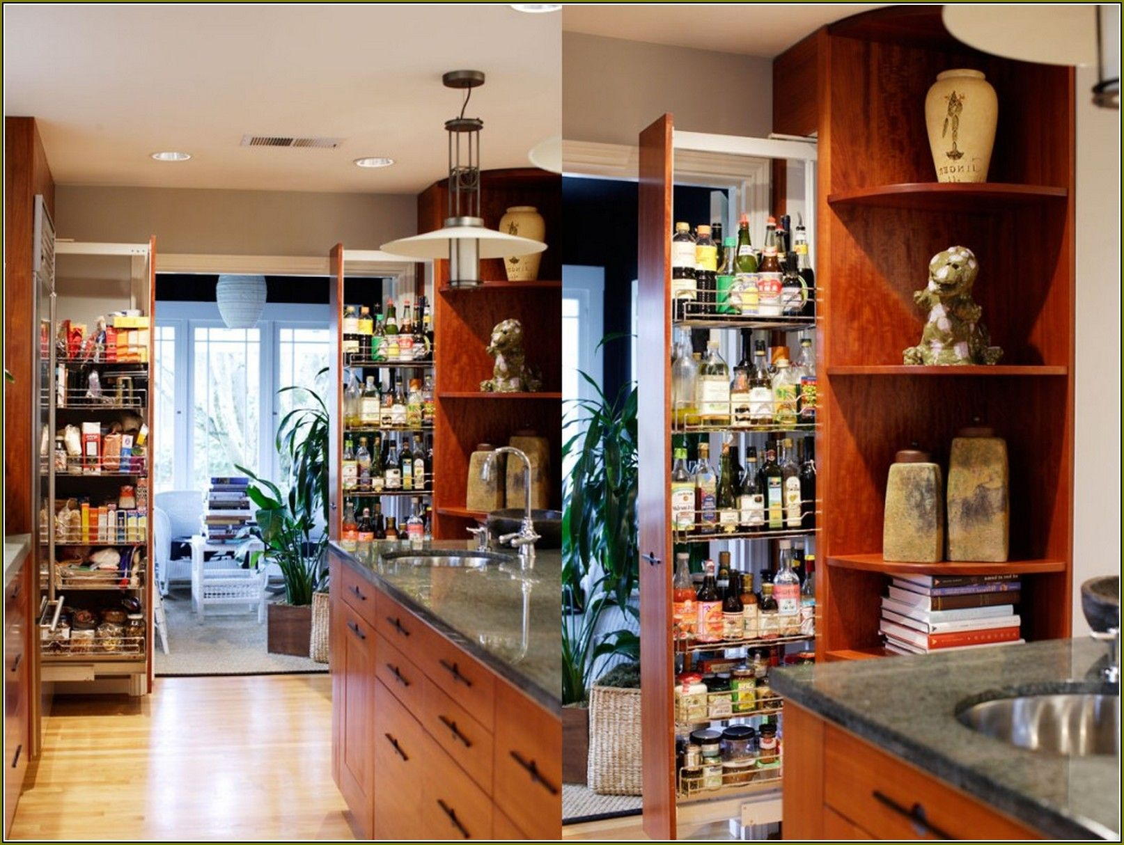pull out shelves for kitchen cabinets home design ideas