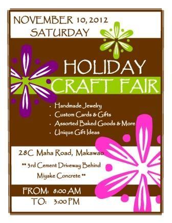 craft flyer holiday craft fair flyer annual holiday craft fair