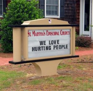 22 Funny Church Signs: The Bad, Strange & Sexual