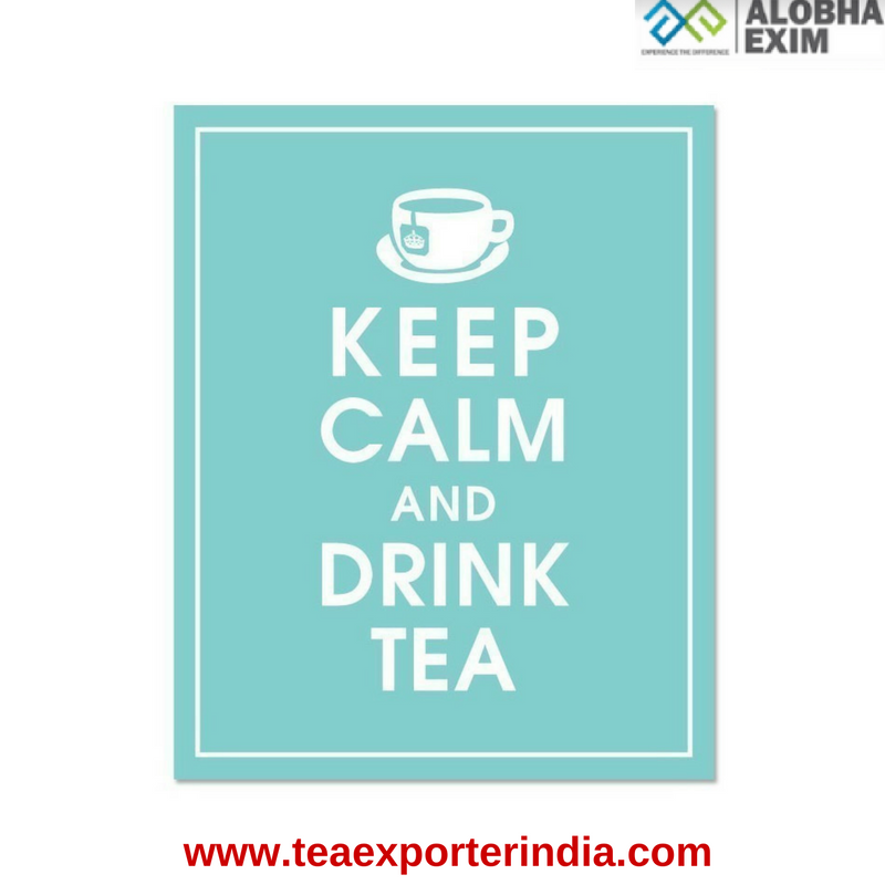 Good quality tea in adherence with the industry laid standards! Visit www.teaexporterindia.com