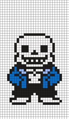 pixel art undertale
