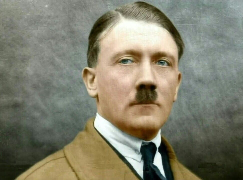 hitler a natural leader Natural born leader posted:  adolf hitler – no matter what we may think of these people personally many of us would probably cross the street to .