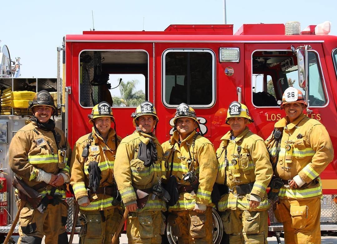 Featured Post Daverobertss Los Angeles County Fire Department Station 26 B Shift Battalion 12 Division V Firefighter Pictures Fire Service Fire Department