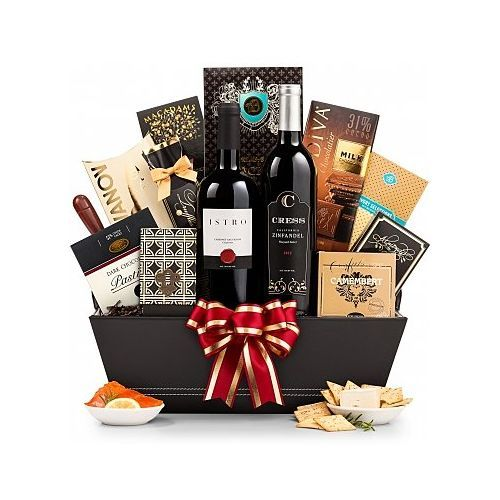 The 5Th Avenue Gift Basket