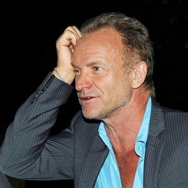 Happy Birthday To Sting Aka Gordon Sumner Who Is 64 Today Daily
