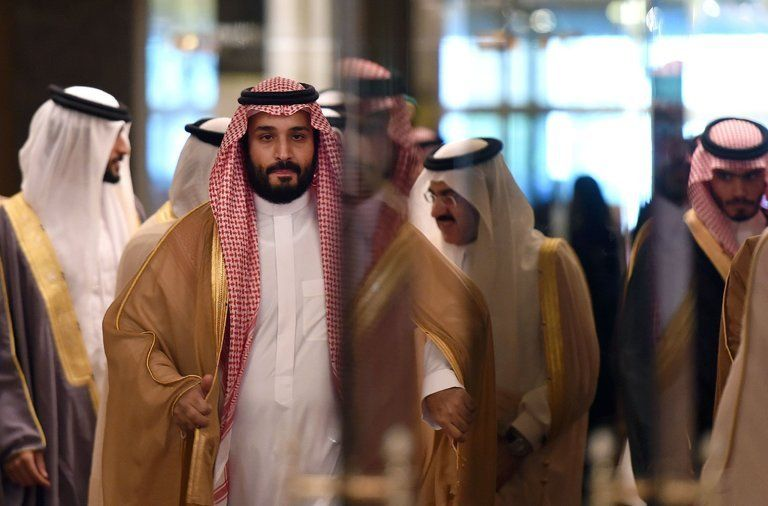 Saudi Arabia Detains Critics As New Crown Prince Consolidates
