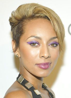 Remarkable Keri Hilson On Keri Hilson Beauty And Search Short Hairstyles For Black Women Fulllsitofus