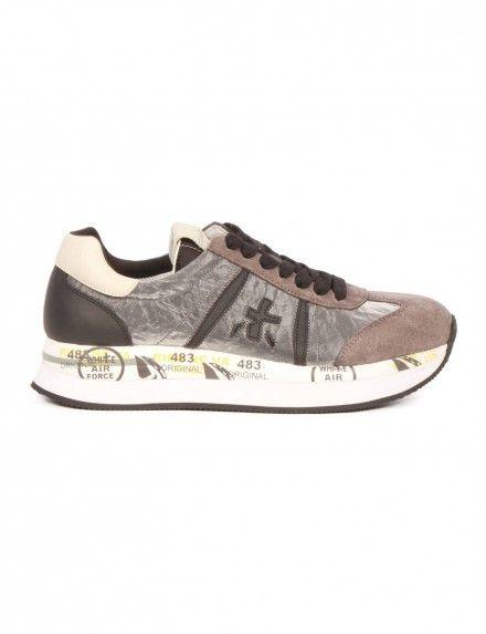 Conny sneakers - Grey Premiata Hp1YaKHL