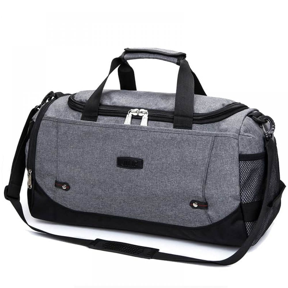 Details about  /2021 Great Nylon Waterproof Travel Sport Gym Shoulder Bag For Men Women Unisex
