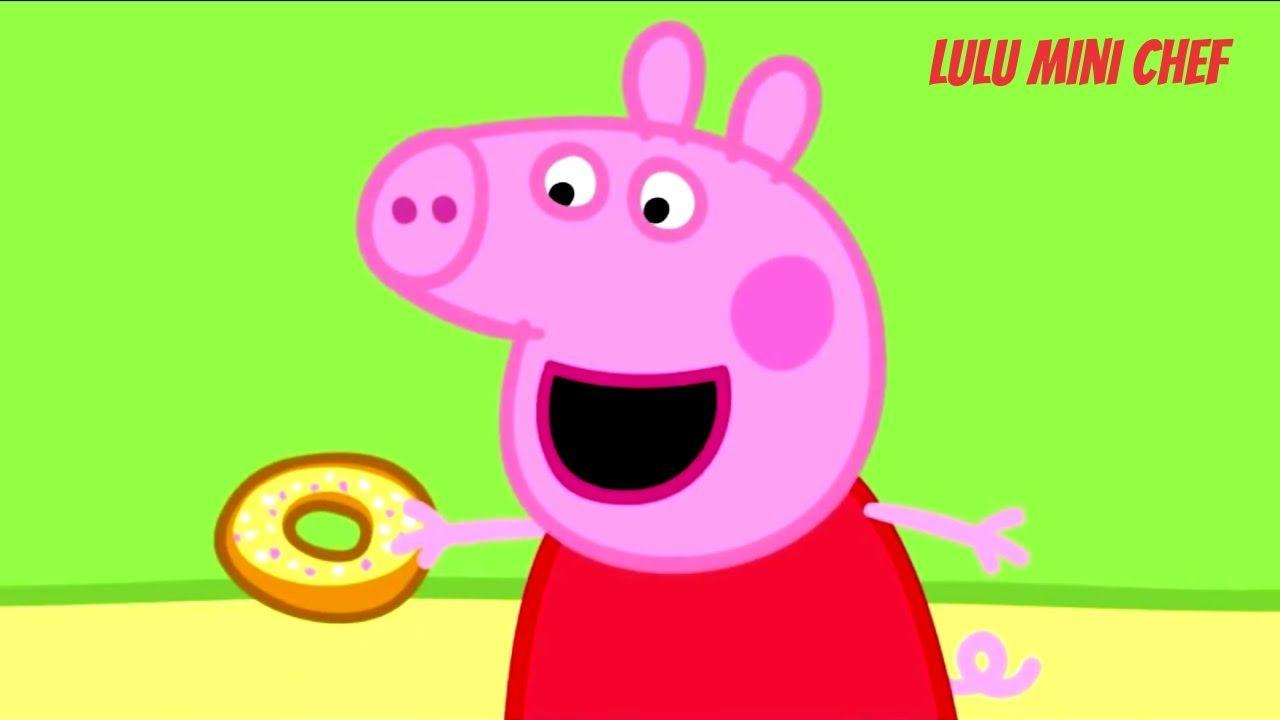 Peppa Pig em Portugues Brasil 2017 # Novos Episódios # Completos # Peppa.