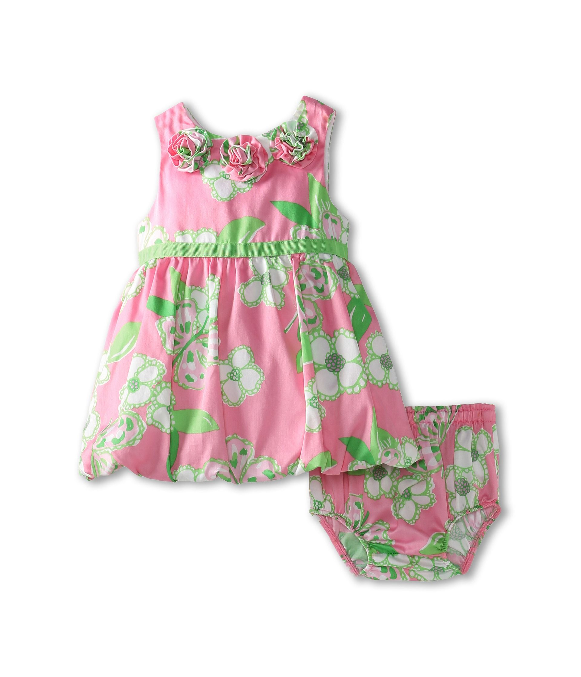 lilly pulitzer for baby girls