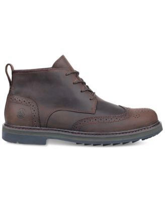 price remains stable elegant shape best selling Men's Squall Canyon Wingtip Chukka Boots in 2019 ...