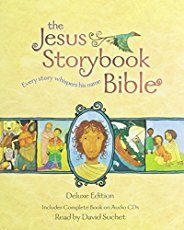 Memory Verse Resources For Jesus Storybook Bible Bible Stories