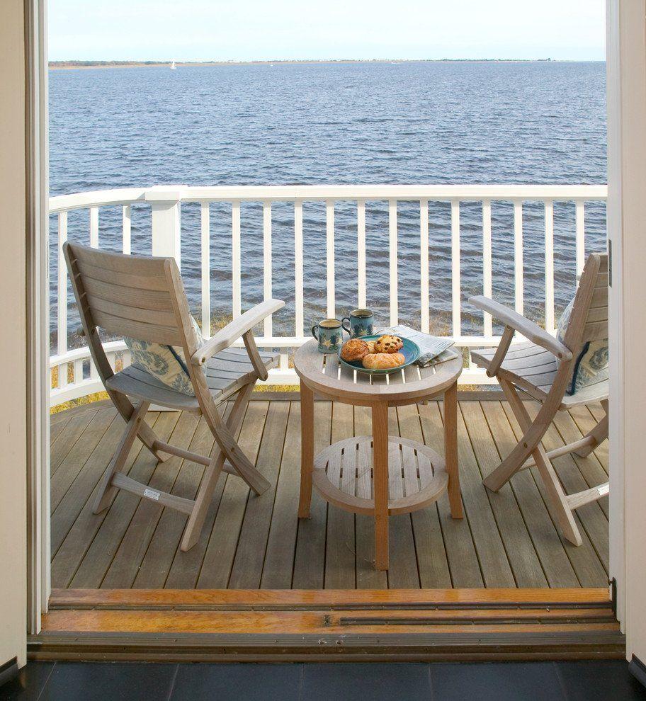 Balkonmobel Terrassenmobel Aus Holz Rattan Und Metall Balcones