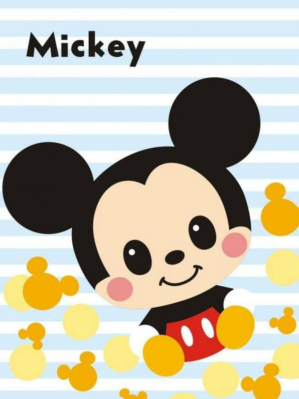 Mickey Mickey Mouse Pictures Mickey Kawaii Disney