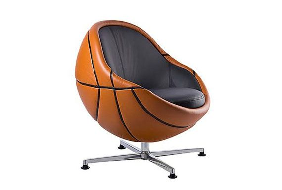 Basketball Chair Gifts For Dad Pinterest