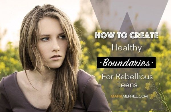 When dealing with teenage rebellion, it's important to first understandwhyyour teen may be rebelling. Then you can addresswhatyou can do about it. Okay, imagine you're at a basketball game. But this is no ordinary basketball game. In this arena, there are no rules and no boundaries. The only goal for the player is to get […]