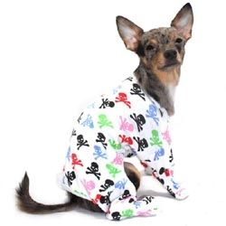 Footed Pajamas For Small Dogs At Pure Country Pet Boutique Dog