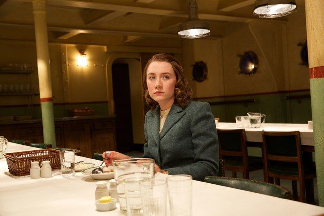 Tour the Sets of the Oscar-Nominated Movie Brooklyn