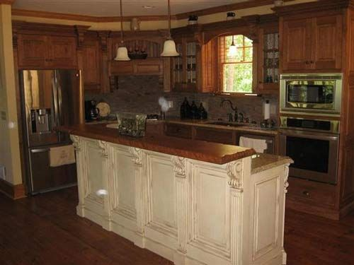 Charmant Kitchen Remodels For Small Kitchens | Kitchen Remodeling Ideas U2013 Small  Kitchens And Photos