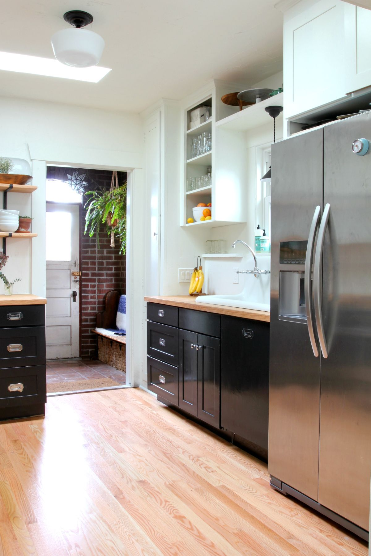 The Grit and Polish - Dexter Kitchen Remodel south | Kitchen | Pinterest