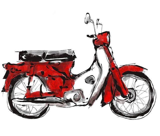 Quick Sketch Using Krita Krita Digitalart Digitalwatercolor