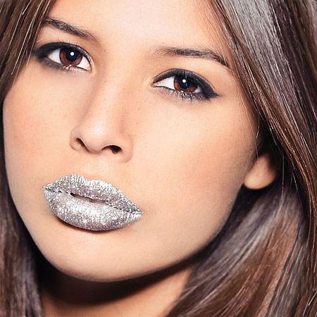 silver lips - Buscar con Google