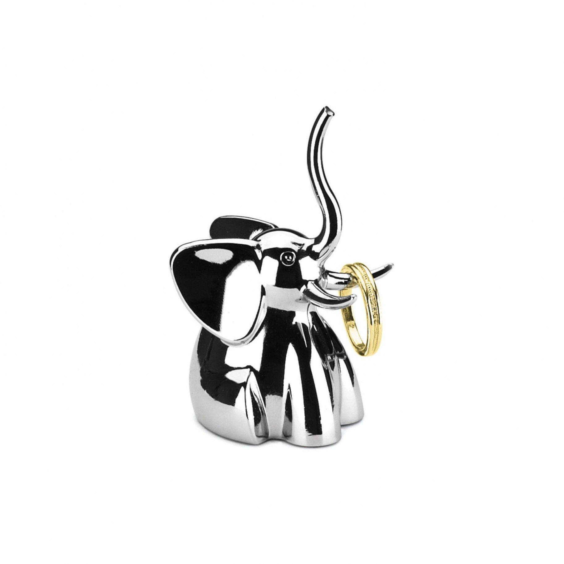 Ganz Elephant Ring Holder Home Decor