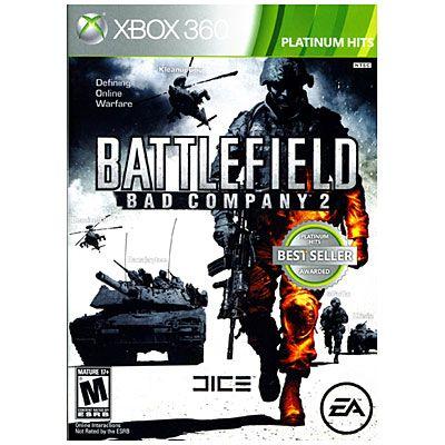 Battlefield Bad Company™ 2 For XBOX 360® at Big Lots.
