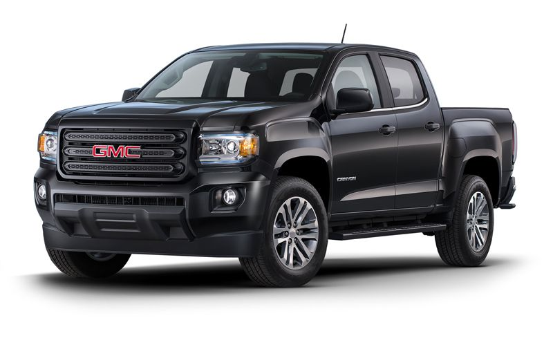 Gmc Canyon Reviews Price Photos And Specs Car Driver