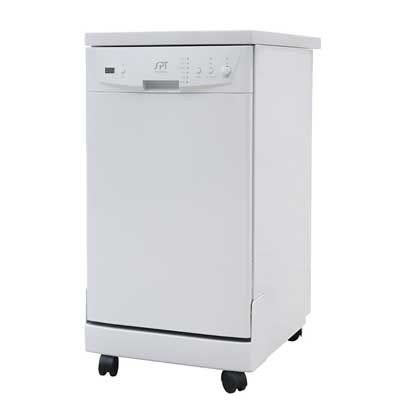 Top 10 Best Dishwashers In 2020 Reviews Portable Dishwasher Best Dishwasher Countertop Dishwasher