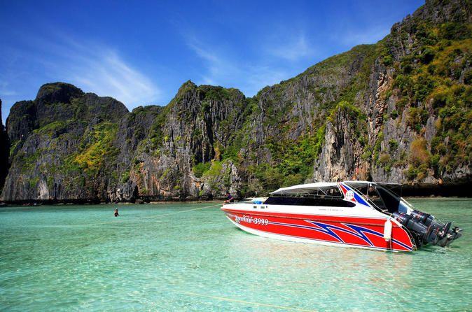 Activities Thailand James Bond Island Day Tours Krabi