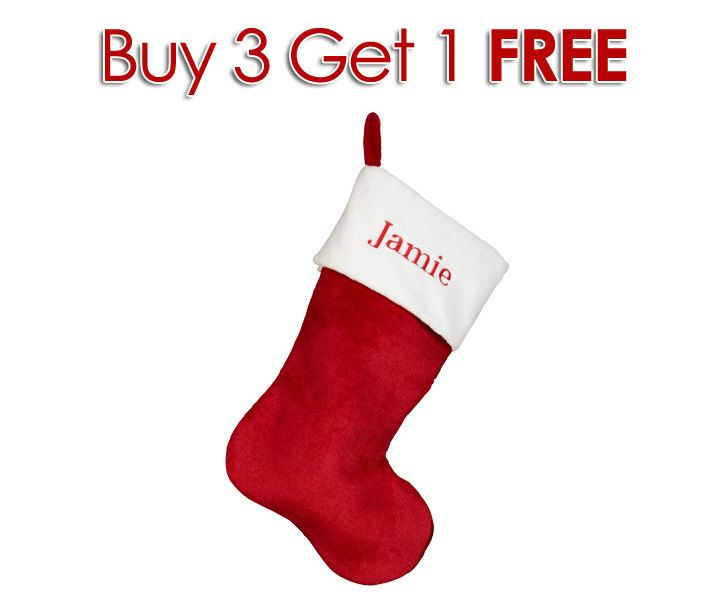 3b47dbdfc63 Personalized Christmas Stockings CANADA by A2ZBranding on Etsy ...