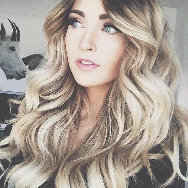 Perfect Hair Colors Light Brown And Light Ash Blonde Cara Loren