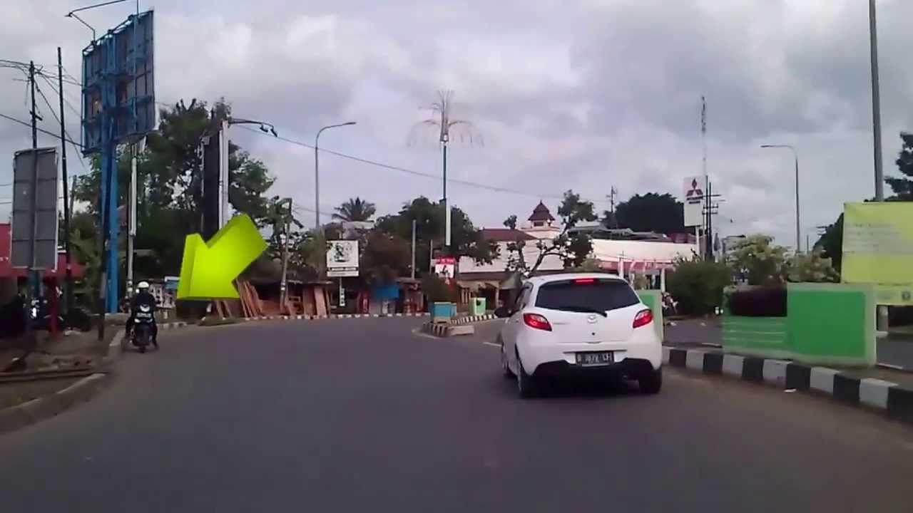 Kereta Api Kota Serang Banten Parah Aqsol Madinah Pinterest