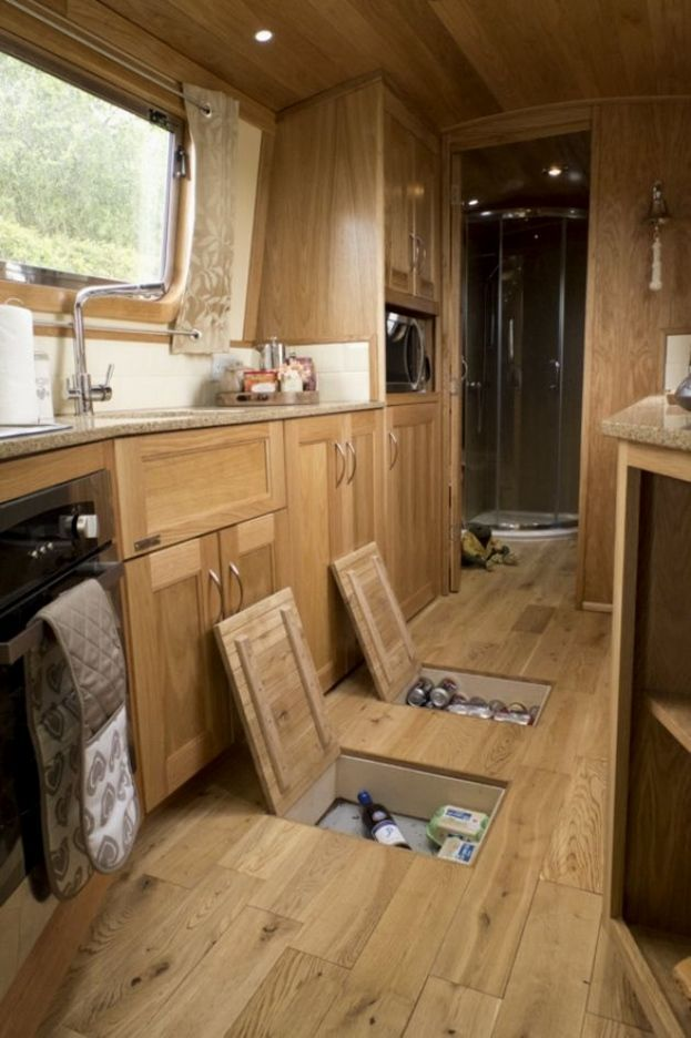 boatus #boatinglife - #boatinglife #boatus #secrets #tinyhousestorage