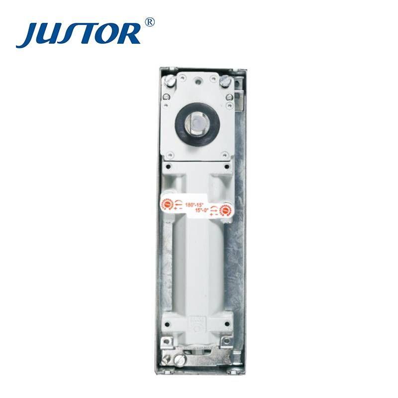 Ju 75 Hydraulic Heavy Duty Floor Springglass Door Floor Hinges