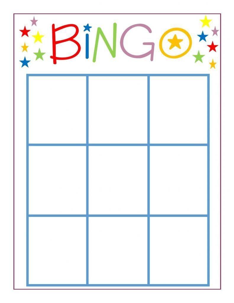Free bingo card template stupendous ideas excel creator