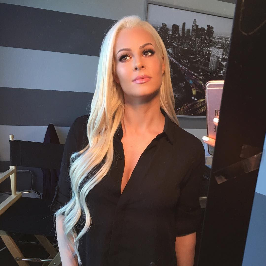 Instagram Maryse Mizanin nudes (44 photos), Ass, Fappening, Selfie, cleavage 2015