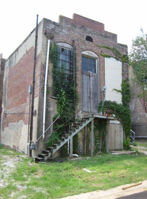 49    Abandoned Building Aberdeen Mississippi Usa | Abandoned