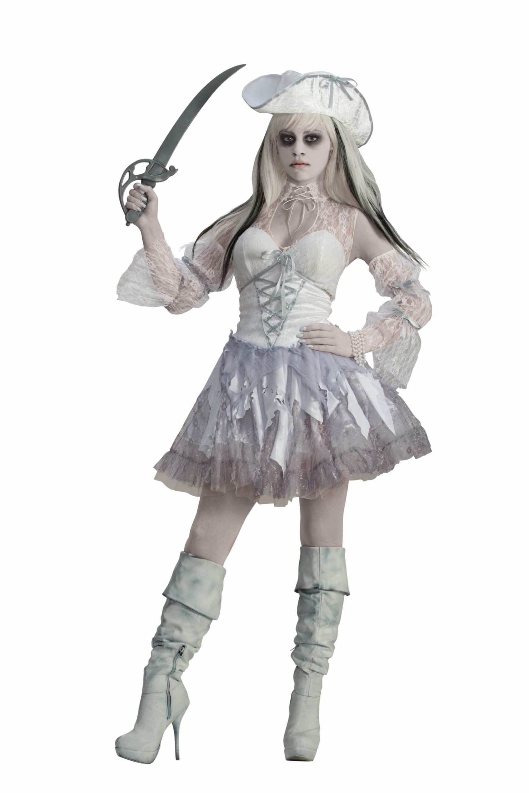 Forum Novelties Halloween Costumes White