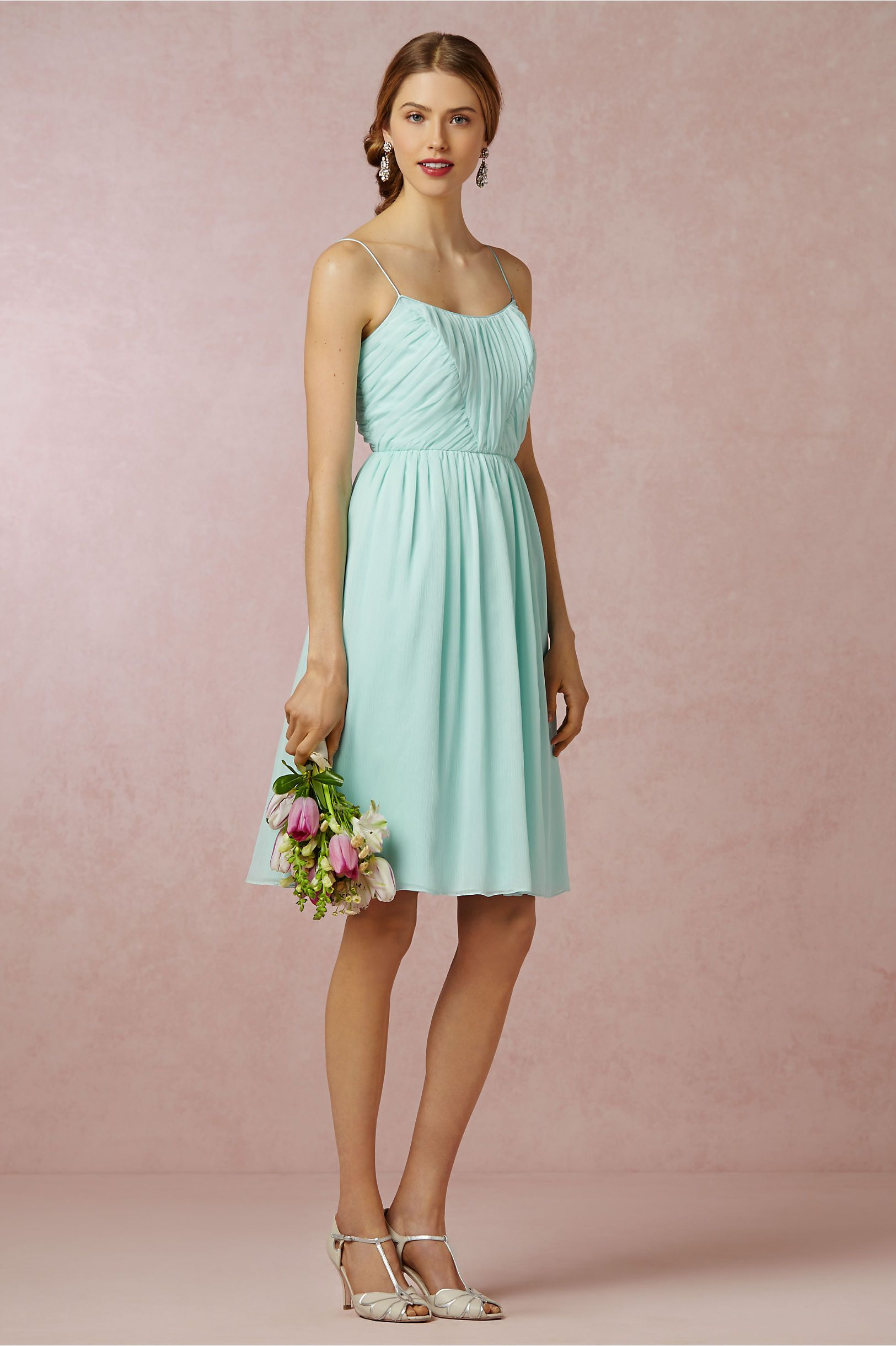 Giselle Dress from BHLDN - @khoulz what do you think of this dress ...