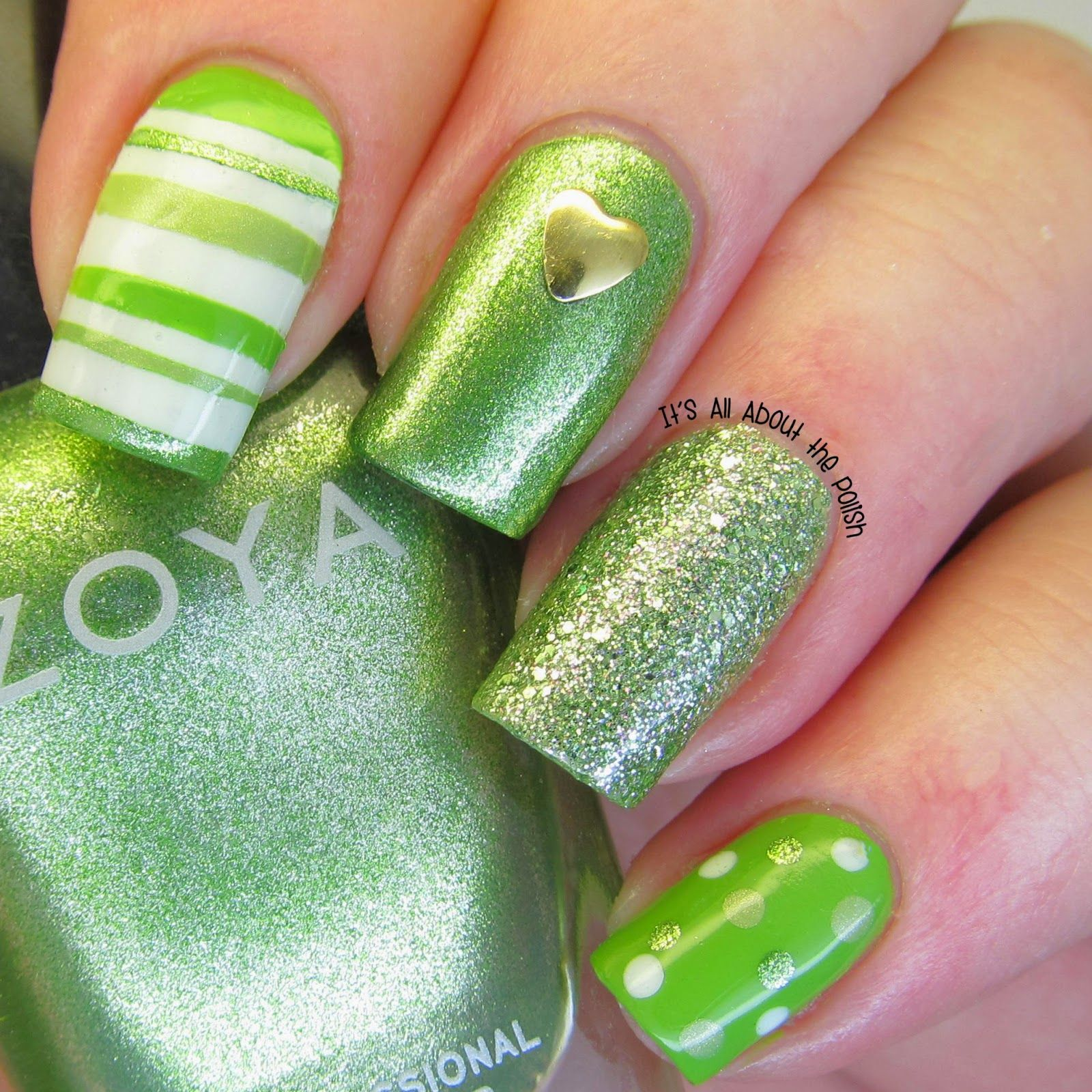 It\'s all about the polish: Vale Robin Williams | My Nails ...