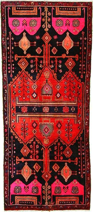 persian carpet runners - google search | mr. badger's kitchen