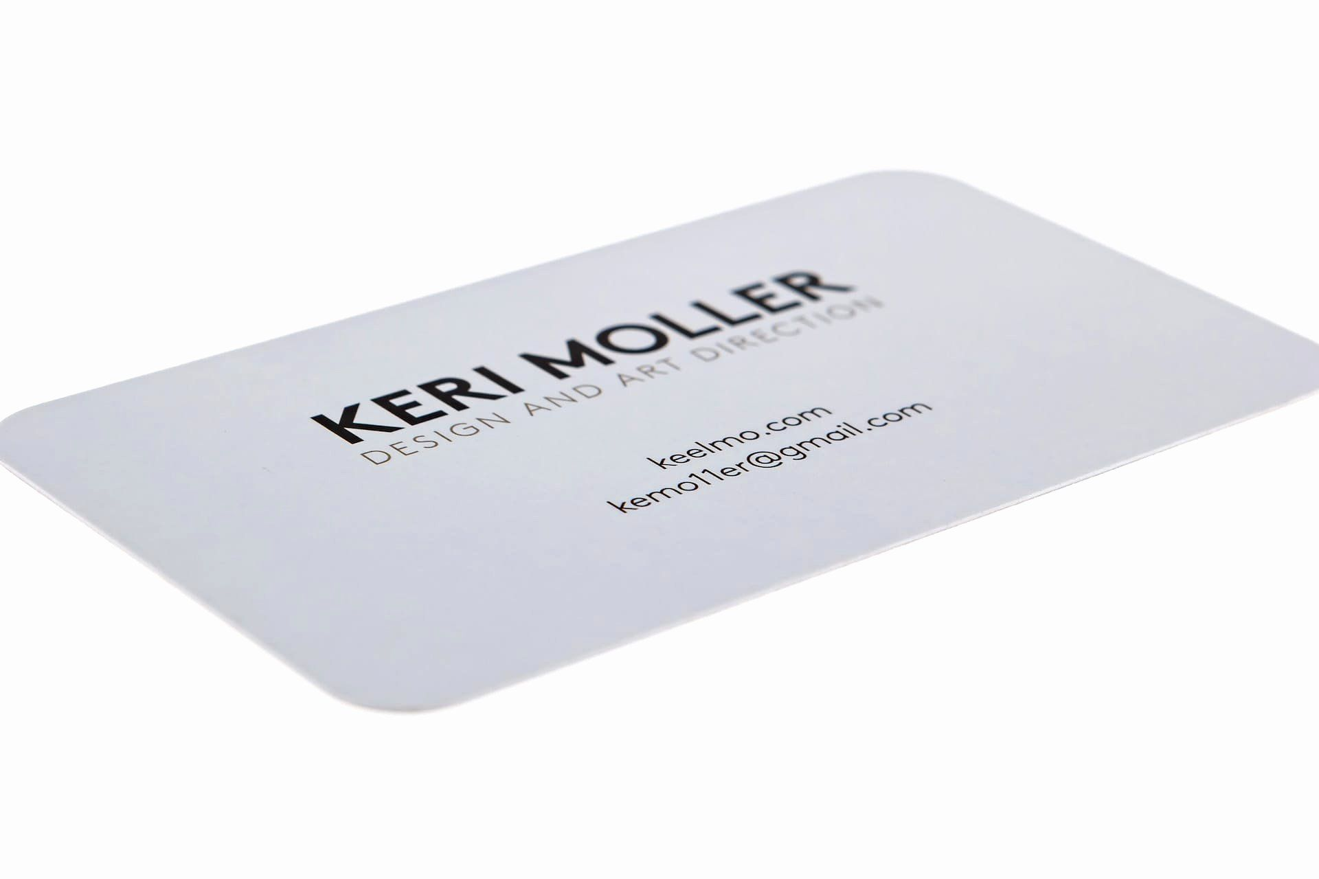 Business Card Rounded Corners Template In 2020 Round Business Cards Card Template Templates